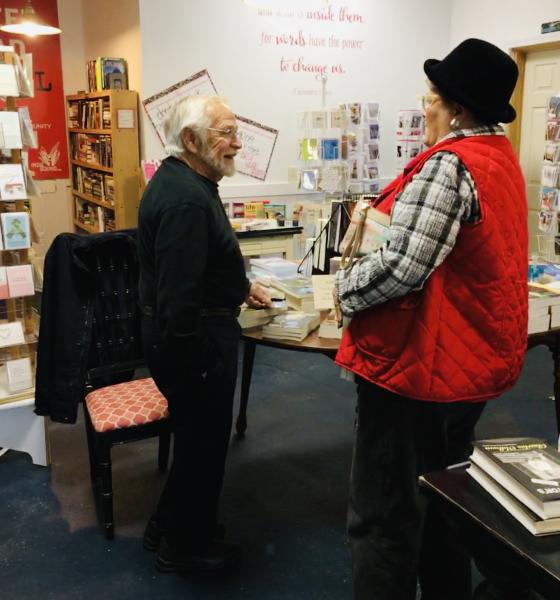 Prospective & Self-Published Authors | Duck's Cottage